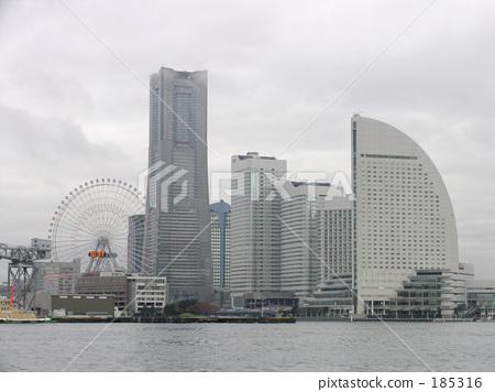 建筑 日本 灰色