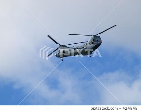 直升飞机 螺旋桨 直升机