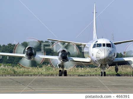 飞机xp-1海上巡逻机 反潜飞机