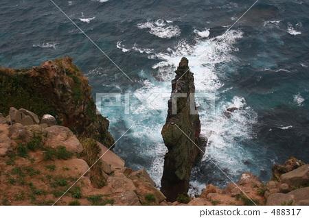 风景_自然 大地 悬崖 照片 悬崖 海洋 海 首页 照片 风景_自然 大地