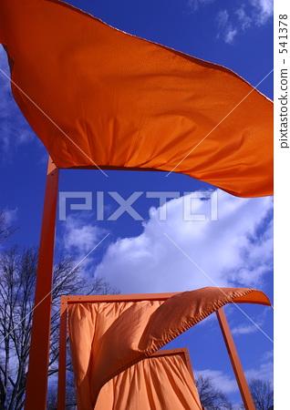 横幅 旗子 旗帜