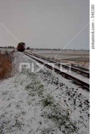 图库照片: 柴油发动机 柴油汽车 带有柴火炉的火车
