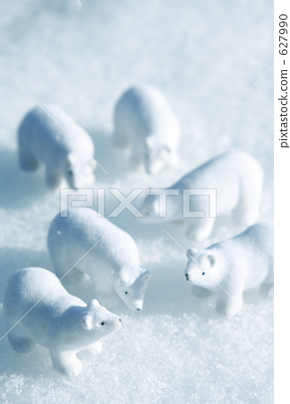 温室效应 空气污染 首页 照片 运动_运动 冬季运动 滑雪 北极熊 温室