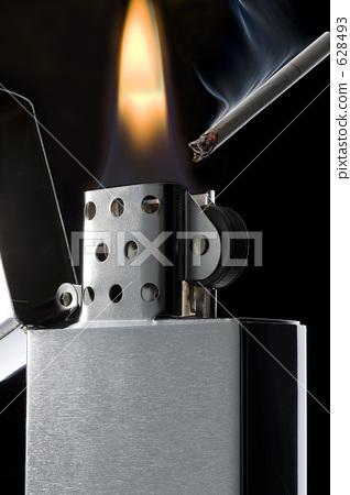 烟 煤油打火机 油点火器