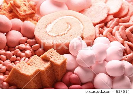 西式甜点 糕点 烘培食品图片