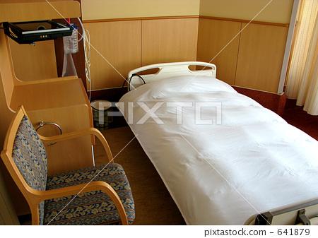 首页 照片 生活方式_生活 生活 起床 病房 床单 被单  *pixta限定素材
