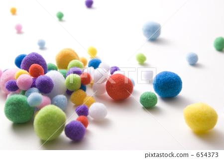 怎么手工制作加油彩球