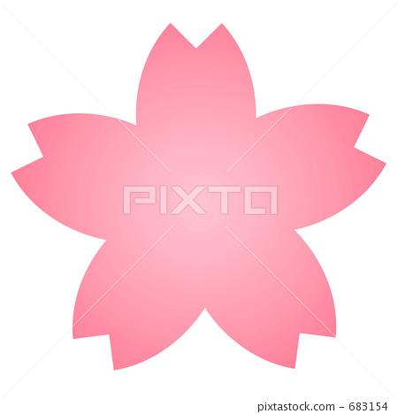 花瓣 樱桃树 樱花