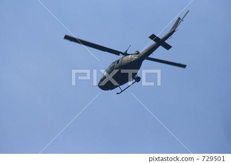 直升飞机的旋翼桨叶设计