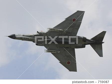 飞机 喷气式飞机 自卫队