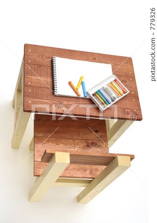 桌子 椅子 手工制作