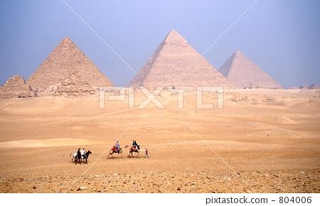 金字塔 埃及 世界遗产