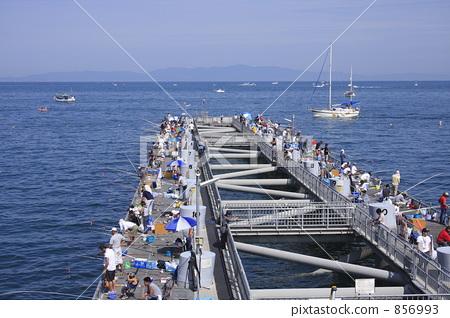海钓组合安装方法图解真实图