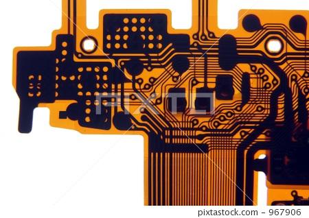 电脑线路板 印刷电路板