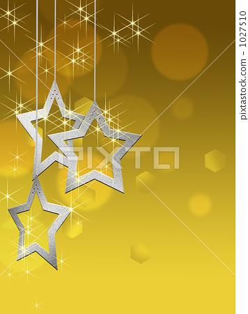 插图素材: 装饰 星星 星