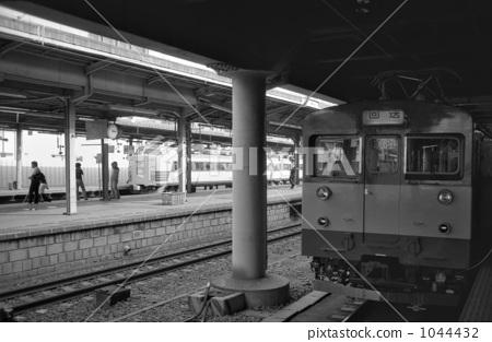 上野车站 轨道 铁路