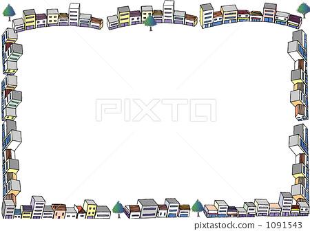 ppt 背景 背景图片 边框 模板 设计 相框 450_336