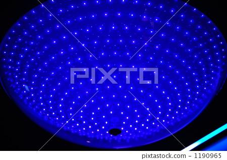 f50点光源带控制器接线图