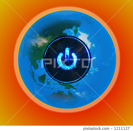 地球 切换 空气污染