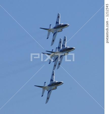 飞机 蓝色天使 空中特技