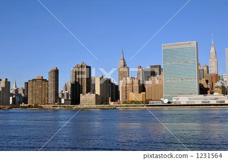图库照片: 克莱斯勒大厦 曼哈顿 帝国大厦