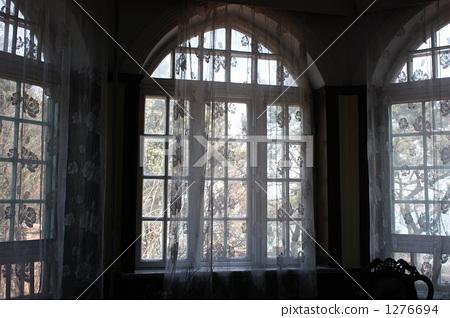房子窗口设计图片