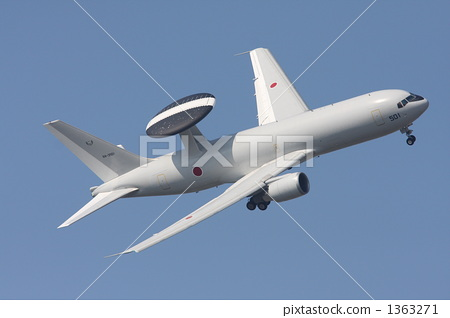 飞机 日本航空自卫队 精美