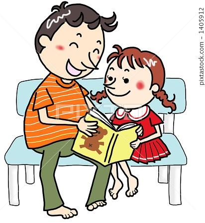 儿童 书 阅读