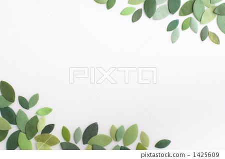 图库照片: 纸艺 纸 树叶