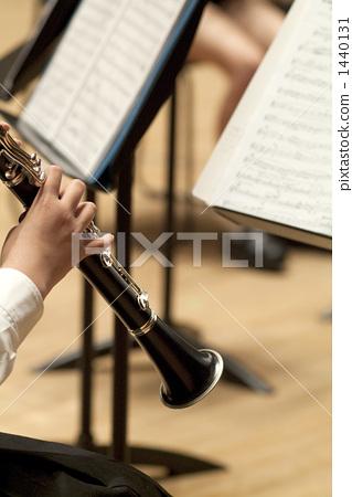 单簧管星球大战 乐谱数字