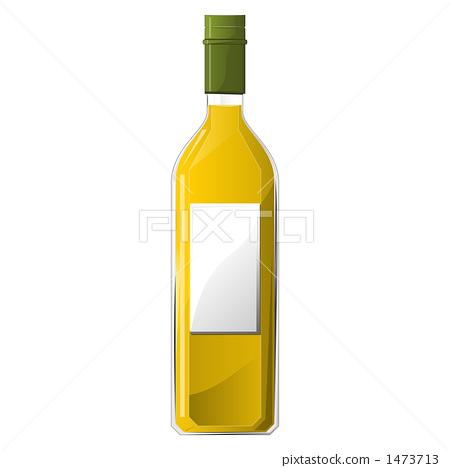 瓶子 植物油 热水瓶