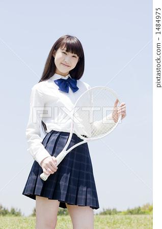 首页 照片 人物 学生 小学生 高中生 学生 高中女生  *pixta限定素材