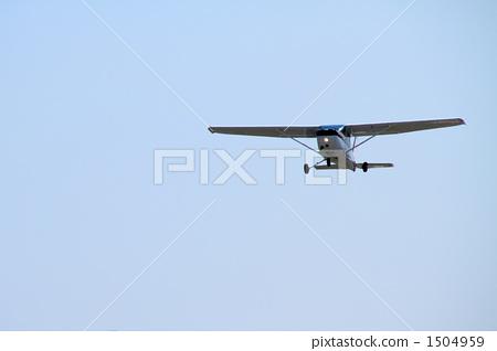 轻型飞机 塞斯纳飞行器公司 飞机