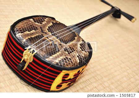 图库照片: 三弦琴 器具 仪器图片