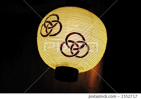 纸灯笼 中国灯笼 手工竹子制品