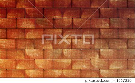 插图 砖头 街区 块 首页 插图 住宅_室内装饰 房子外部 墙壁 砖头