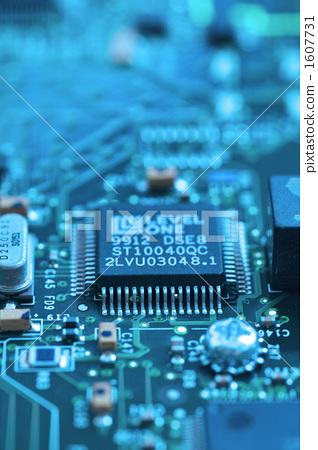 电子学 集成电路 精密仪器