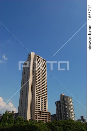乌鲁木齐蓝天公寓图片
