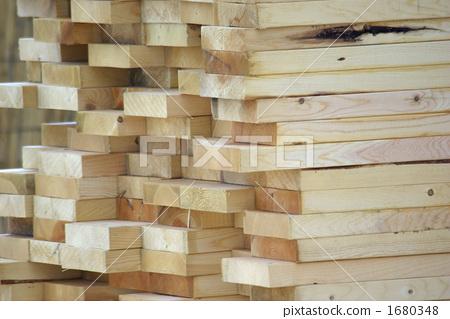 木头 原木 方木