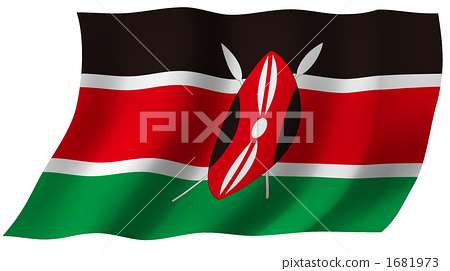 旗子 横幅 旗帜