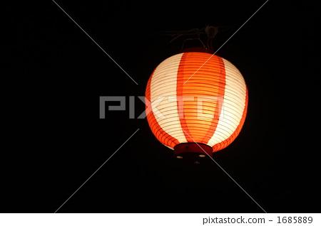 中国灯笼 纸灯笼 灯笼