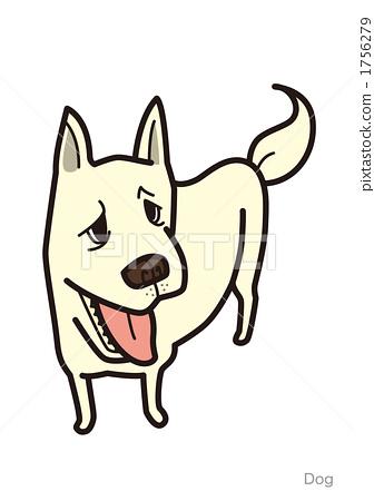 超萌可爱宠物简笔画