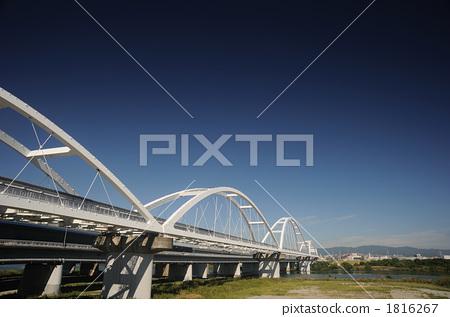 罗浮山风景区铁桥峰
