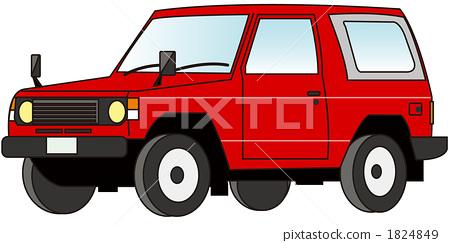交通工具 汽车 微型面包车
