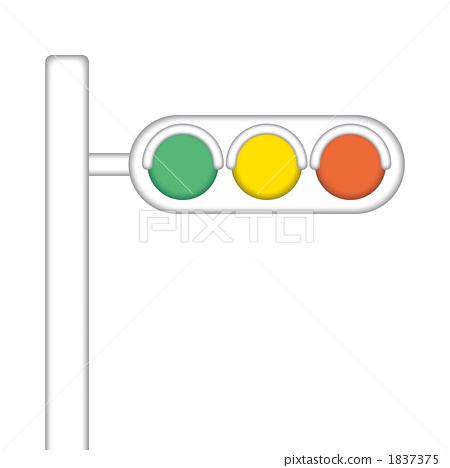 红绿灯 交通灯 信号灯