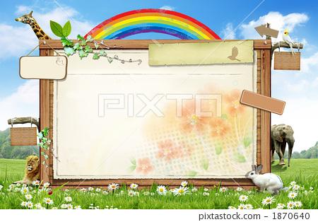 ppt 背景 背景图片 边框 模板 设计 矢量 矢量图 素材 相框 450_314
