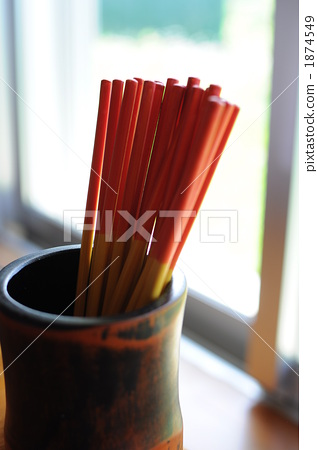 漆筷 筷子 手工艺品