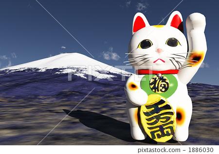富士山 工业艺术品