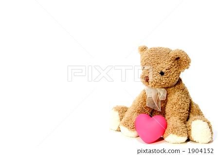 泰迪熊 毛绒玩具 软体玩具