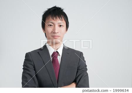 男人 成熟男人 雄性-图库照片